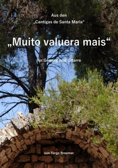 Muito valuera mais (eBook, ePUB)
