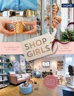 Shop Girls (eBook, PDF) - Schneider-Rading, Tina
