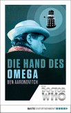 Doctor Who - Die Hand des Omega (eBook, ePUB)