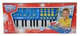 Simba 106834058 - My Music World Keyboard, MMW, 50 x 20 cm