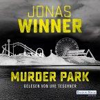 Murder Park (MP3-Download)