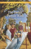 The Twins' Family Wish (Mills & Boon Love Inspired) (Wranglers Ranch, Book 4) (eBook, ePUB)