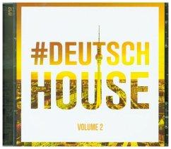Deutsch House Vol.2 - Diverse