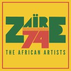 Zaire 74: The African Artists