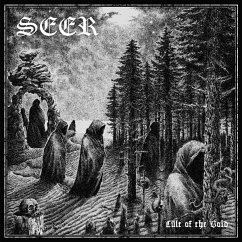 Cult Of The Void-Vol.3 & Iv - Seer,The (Can)