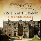 Mystery at the Manor - Cherringham - A Cosy Crime Series: Mystery Shorts 2 (Unabridged) (MP3-Download)