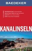 Baedeker Reiseführer Kanalinseln (eBook, PDF)