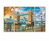 Schipper 609260752 - Malen nach Zahlen, London Tower Bridge
