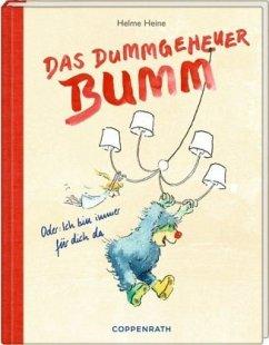 Das Dummgeheuer Bumm - Heine, Helme