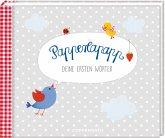 Eintragalbum - BabyGlück - Papperlapapp