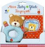 Meine BabyGlück-Fingerspiele: Kleiner Kribbel-Krabbel-Bär