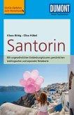 DuMont Reise-Taschenbuch Reiseführer Santorin (eBook, PDF)