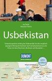 DuMont Reise-Handbuch Reiseführer Usbekistan (eBook, PDF)