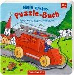 Mein erstes Puzzle-Buch