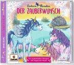 Der Zauberwunsch / Einhorn-Paradies Bd.1 (1 Audio-CD)