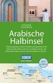 DuMont Reise-Handbuch Reiseführer Arabische Halbinsel (eBook, PDF)