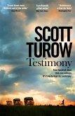 Testimony (eBook, ePUB)