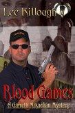 Blood Games (eBook, ePUB)