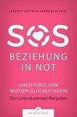 SOS Beziehung in Not (eBook, ePUB)