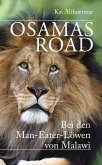 Osamas Road (eBook, ePUB)