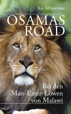 Osamas Road (eBook, ePUB) - Althoetmar, Kai