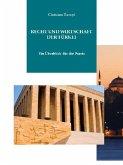 Recht und Wirtschaft der Türkei (eBook, ePUB)