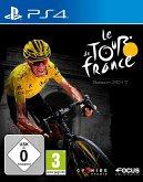 Le Tour de France 2017 (PlayStation 4)