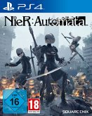 Nier: Automata (PlayStation 4)