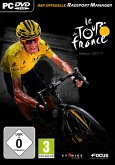 Le Tour de France 2017 - Der offizielle Radsport Manager (PC)