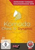 Komodo 10 dynamic - Der Computer-Schachweltmeister