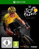 Le Tour de France 2017 (Xbox One)