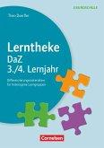 Lerntheke Grundschule - DaZ Klasse 3/4
