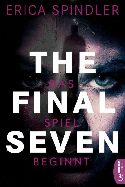 The Final Seven - Spindler, Erica