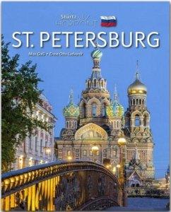 Horizont St. Petersburg - Galli, Max; Luthardt, Ernst-Otto