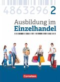 Ausbildung im Einzelhandel 2. Ausbildungsjahr - Allgemeine Ausgabe - Fachkunde