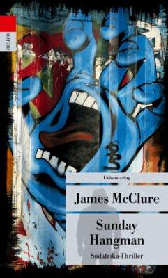 Sunday Hangman - McClure, James