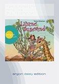 Giraffen übersieht man nicht / Liliane Susewind Bd.12 (1 MP3-CD)
