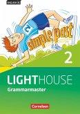 English G LIGHTHOUSE Band 2: 6. Schuljahr - Allgemeine Ausgabe - Grammarmaster mit Lösungen