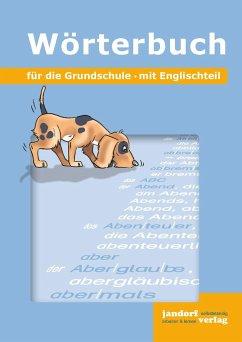 Wörterbuch für die Grundschule - Wachendorf, Peter