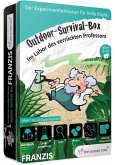 Outdoor-Survival-Box: Experimentierkästen für helle Köpfe / Im Labor des verrückten Professors