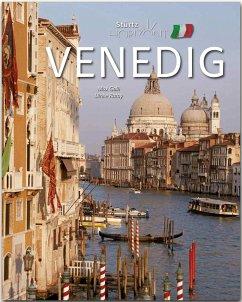 Horizont Venedig - Galli, Max; Ratay, Ulrike