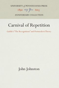 Carnival of Repetition