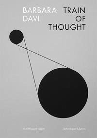 Barbara Davi - Train of Thought