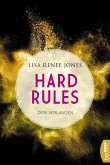 Dein Verlangen / Hard Rules Bd.1