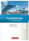 Fundamente der Mathematik Einführungsphase - Niedersachsen - Schülerbuch