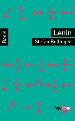 Lenin - Bollinger, Stefan