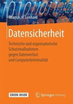 Datensicherheit - Lenhard, Thomas H.