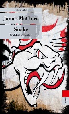 Snake - McClure, James