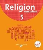 Religion verstehen 5. Schuljahr - Schülerbuch