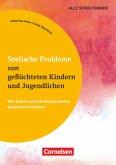 Seelische Probleme von geflüchteten Kindern und Jugendlichen